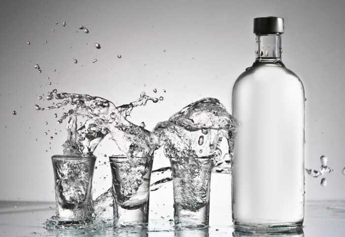 водка-1