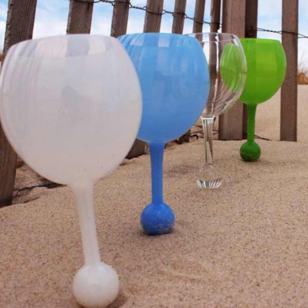 пляжные бокалы1-3