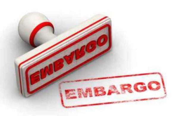 embargo-1