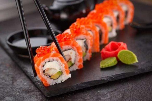 суши-1