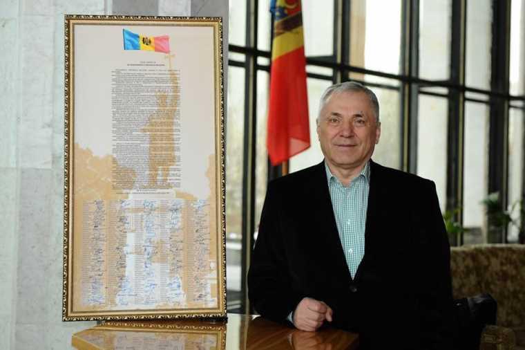 Евгений Пыслару-1
