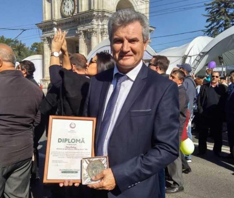 Петру Балтаг-1
