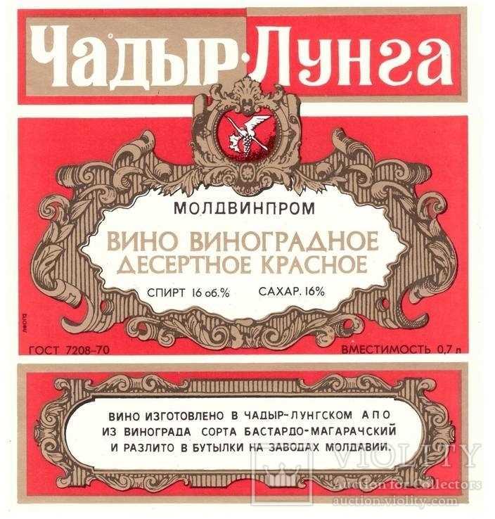 Чадыр-Лунга-1