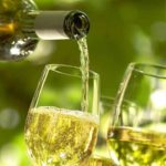 белое вино-1